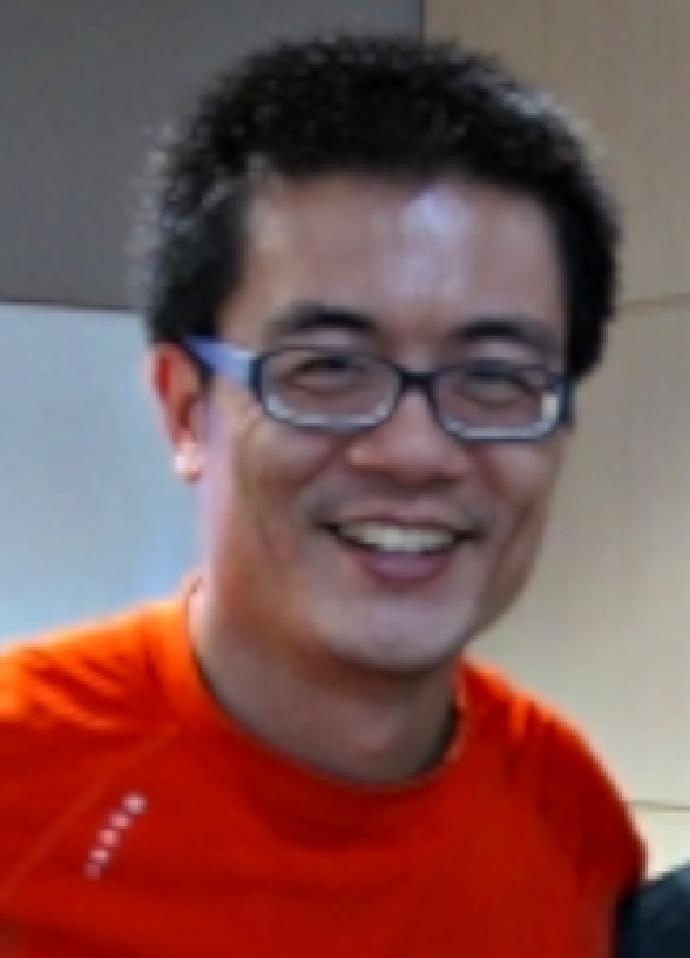 江智民 教授