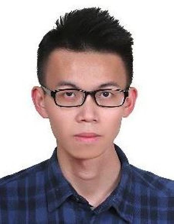 李錦城 助理研究員